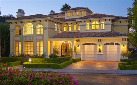 beverly hills house plans beverly hills style house plans
