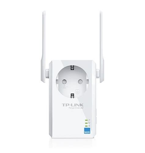 Harga Router Tp Link 2 Antena tp link tl wa860re 2 antena universal wi fi wall