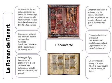 Renart Resume by 1000 Id 233 Es Sur Le Th 232 Me De Renart Sur