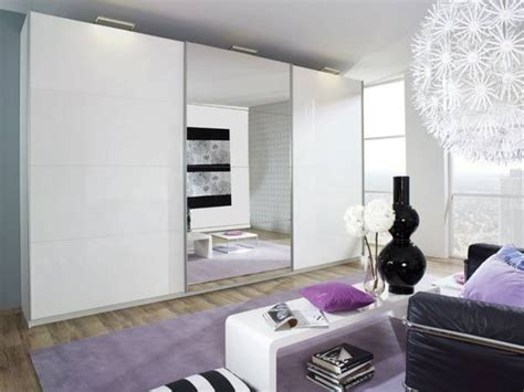 Mirrored Sliding Wardrobes by We All Need More Wardrobe Space Fads Blogfads