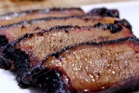 smoked brisket for game day smoking meat newsletter