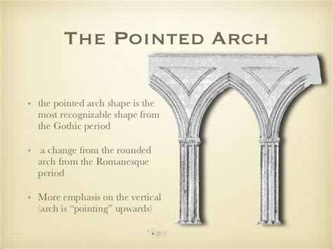 design period meaning gothic period art history