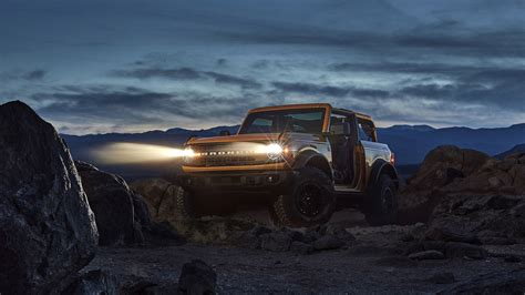 ford bronco wallpapers specs   hd