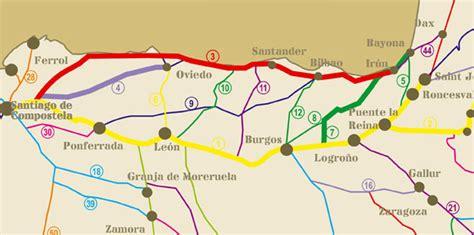 camino de santiago in bici etapas camino de santiago a pie o en bici