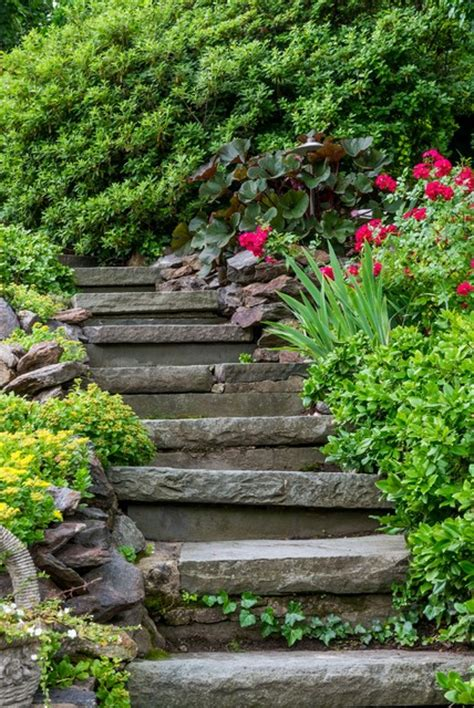 Landscape Supply Yonkers Ny Casual Elegance In Westchester County Ny Traditional