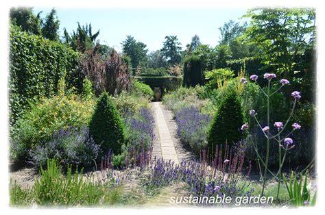 Botanical Garden Cambridge Sustainable Garden Cambridge Botanic Gardens