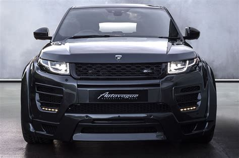 range rover evoque modified range rover evoque modified 28 images tuning range