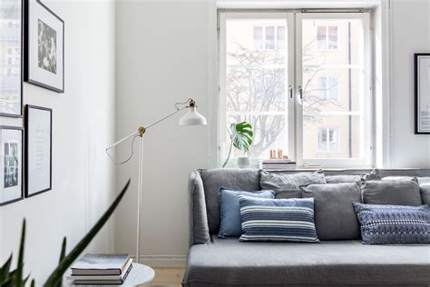 modern scandinavian apartment interior design with gray top 10 tips for adding scandinavian style to your home