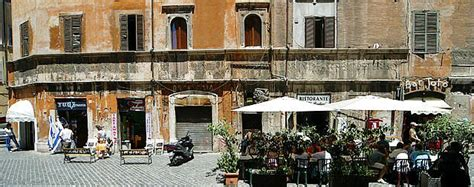 jewish section of rome why rome is such a delicious destination part 2 of 2