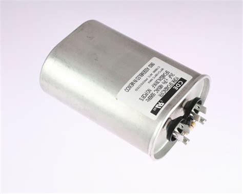 cde capacitors sfc48c1fr cde capacitor 24uf 480v application motor run 2020038938