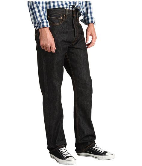 Setelan Levis 501 Black levi s 174 mens 501 174 original shrink to fit black shrink to fit zappos free shipping