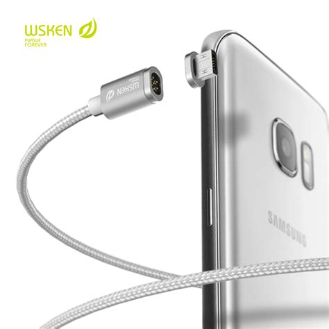 Promo Fc054 Charger Xiaomi 2a Original 100 Redmi Note Charegeran aliexpress buy wsken x cable mini 2 magnetic micro usb charge cable for samsung xiaomi