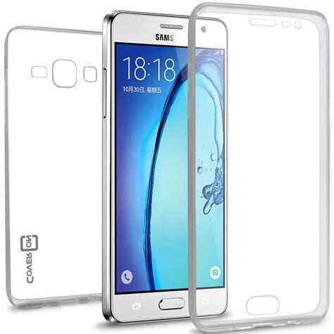 Samsung Galaxy On5 Ory Soft Casing Cover Anti 1 coveron for samsung galaxy on5 slim tpu