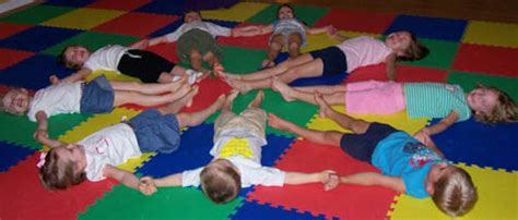imagenes yoga niños escuela de yoga para ni 195 177 os