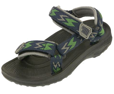 sandals at the basics velcro sandal adjustable straps and