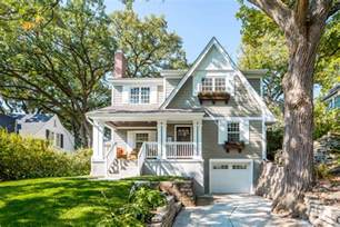 Cape Cod Home Style this renovated home has a refreshed cape cod style look and lovely