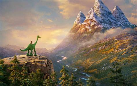 nonton film the good dinosaur keong bunting the good dinosaur kalahkan rasa takut