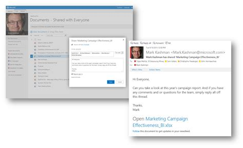 sharepoint online office blogs sharepoint online improves external sharing office blogs