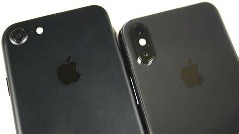 iphone 7 vs iphone xs