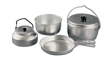 Capung Set trangia 24 cookware canadian outdoor equipment co