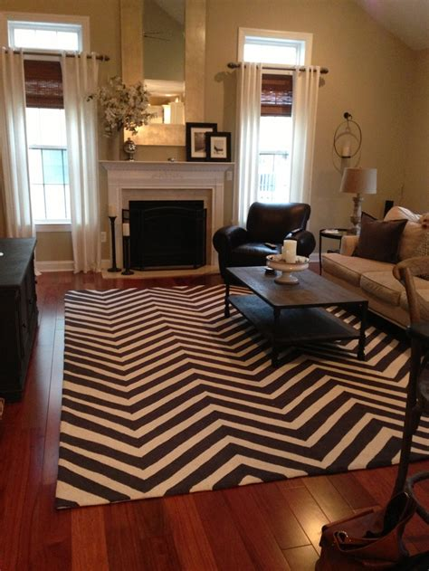 chevron rug living room chevron rug bed bath and beyond pinterest