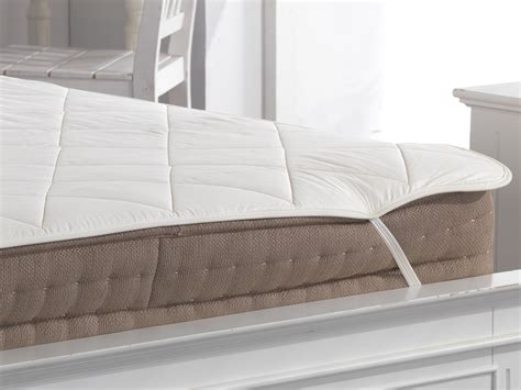 Mattress Protector Wool by Slight Second Wool Filled 100 Cotton Cover Mattress