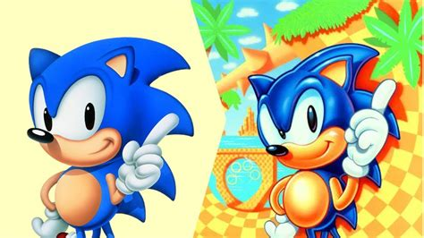 all american sonic japanese sonic vs american sonic