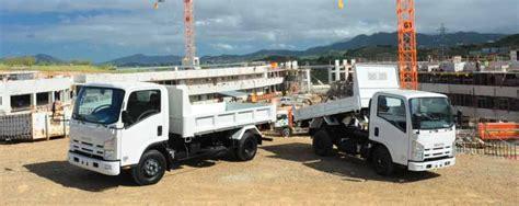 Trucker Threeonspeed Nc17 site officiel isuzu menard automobiles nouvelle caledonie