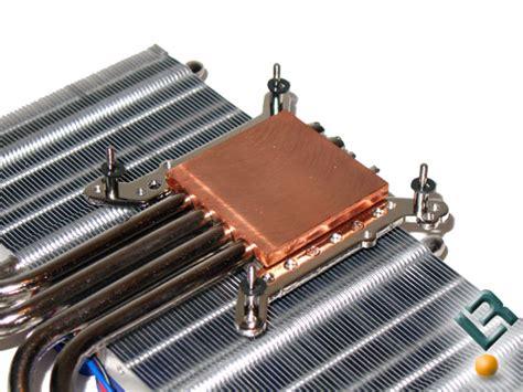 Dispenser Visional Cool coolink gfxchilla vga cooler cooling the radeon hd 4850