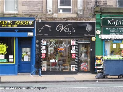 Barber Edinburgh Leith | barbers in leith leith barbers mens hairdressing