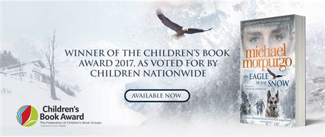 an eagle in the snow books home michael morpurgo