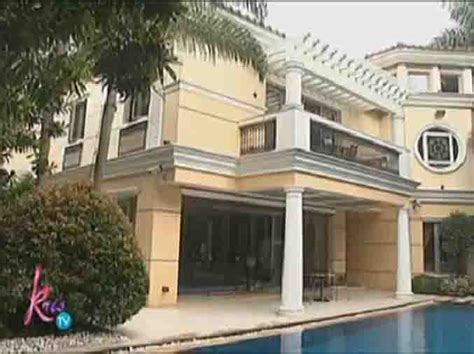 sarah geronimo house pictures sarah geronimo house kris tv www pixshark com images