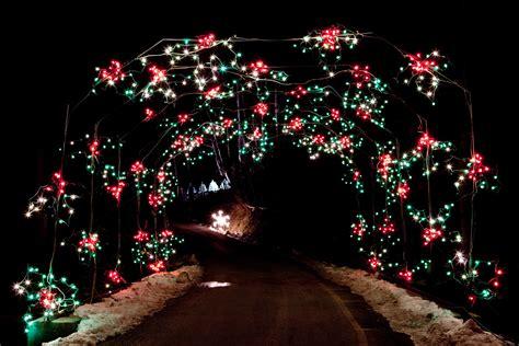 Holiday Of Lights Mercer County Wv Mercer County Wv City Park Lights