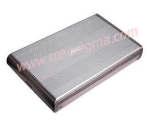 Casing Disk Atau Enclosure Hdd 2 5 Ide Ata enclosure hdd 2 5 ide casing hardisk external toko sigma