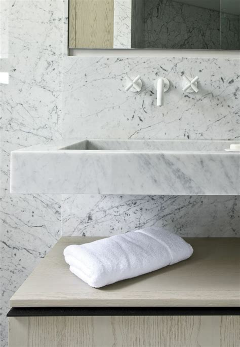 wall mounted marble sink 50 wall mounted tap ideas your no 1 source of