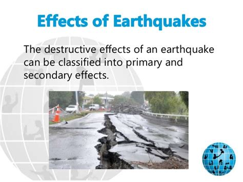 earthquake causes causes and effects of earthquakes