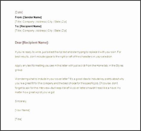 business letter template uk sampletemplatess