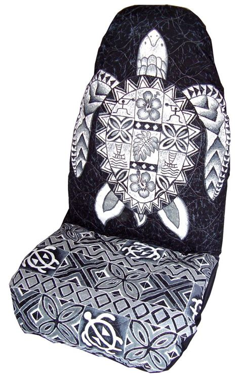 jeep wrangler seat covers hawaiian black sea turtle honu hawaiian car seat cover black