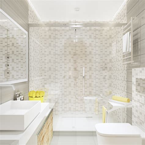 grey bathroom tile ideas gray tile bathroom interior design ideas