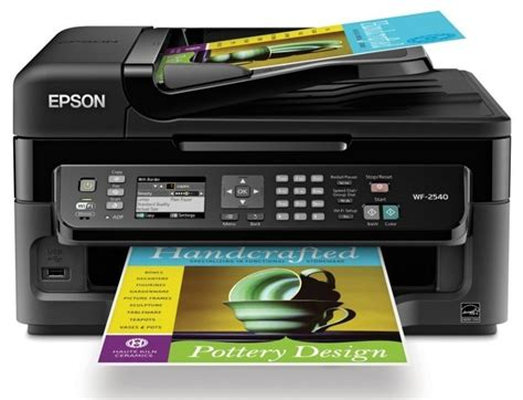 Printer Epson Workforce Wf 3520 epson 3520 drivers