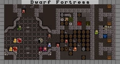 how to install dwarf fortress graphics pack what s the best dwarf fortress tileset quora