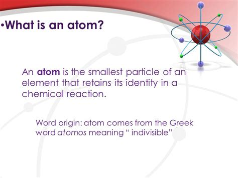 what is the meaning of proton atoms elements ppt