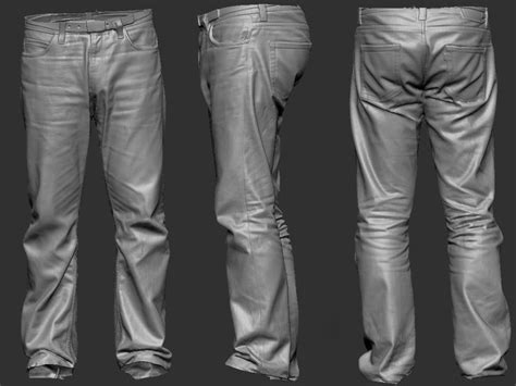 zbrush tutorial clothes sculpt pants in zbrush google search 3d techniques