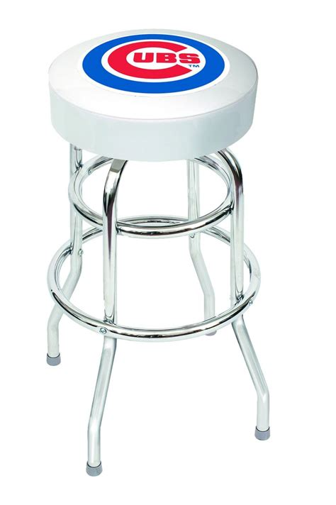 bar stools in chicago bar stool chicago cubs old bar stools pinterest