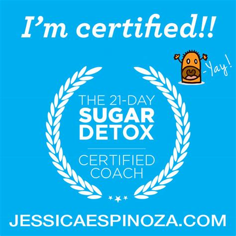 11 Day Sugar Detox by 21 Day Sugar Detox Coaching Let Me Help You Bust Those