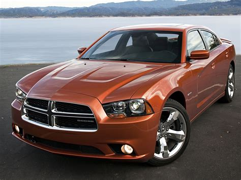 All Dodge by All Bout Cars Dodge Charger