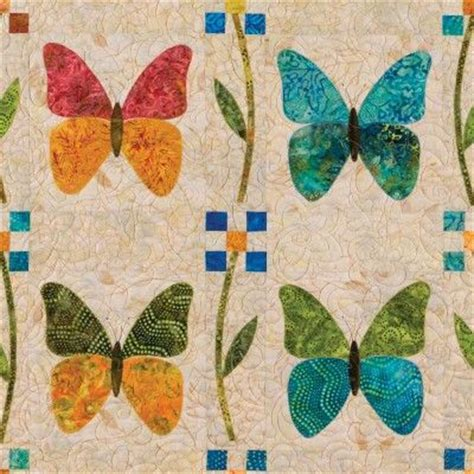 Butterfly Patches Quilt Pattern go butterfly patch quilt pattern quilt the go and read more