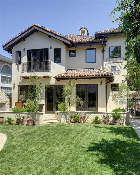 spanish style homes exterior paint colors willow glen spanish style house mediterranean exterior san