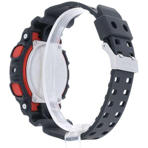 casio g shock offerte orologio cronografo uomo casio g shock ga 100 1a4er