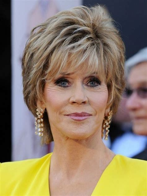 jane fonda hair styles 80s 90s 9 best hairstyles for women over 80 images on pinterest